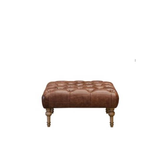 Fontaine Foot Stool