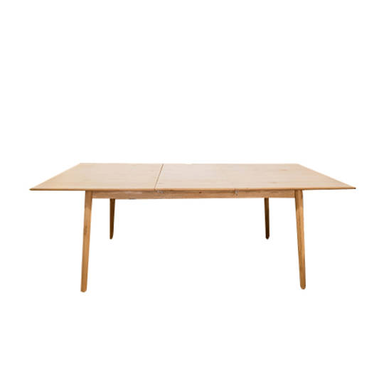Hansen Extension Dining Table 1.6M-2.1M