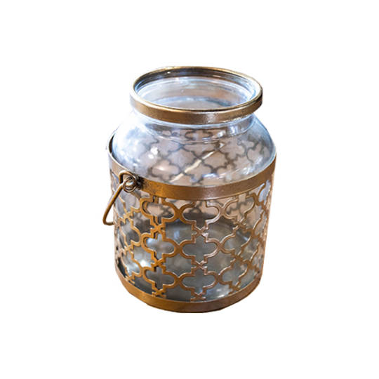 Marrakesh Candle Holder Medium