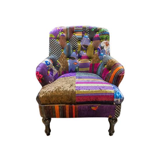 Medley Armchair