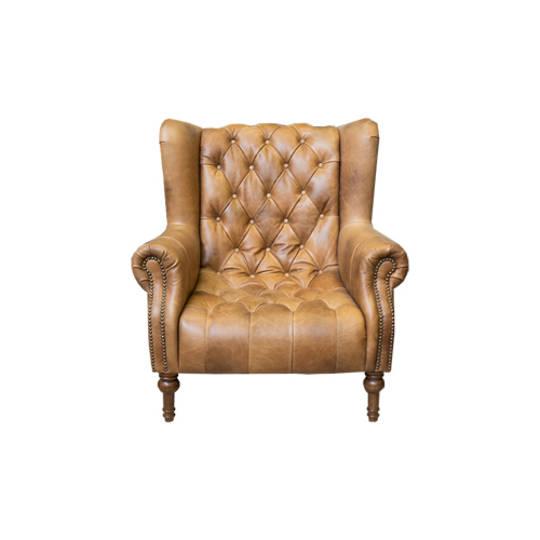 Theo Chair Cal Tan
