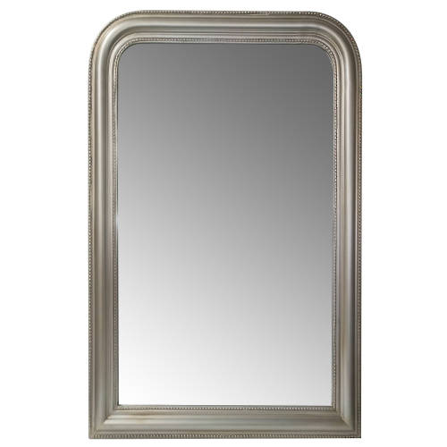 Curved Top Supreme Mirror