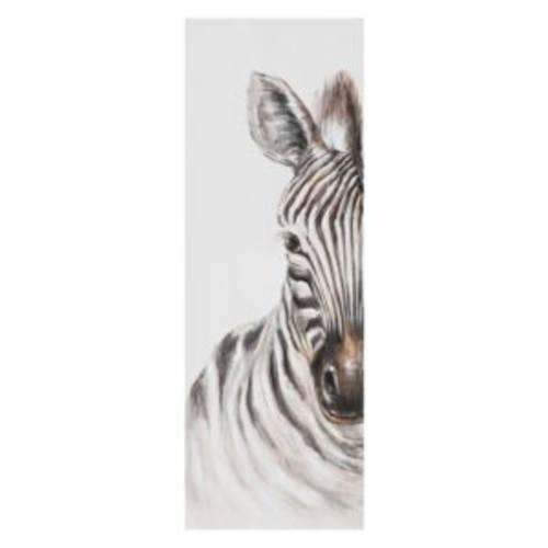 Unique Stripes Canvas