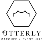 Utterly Logo