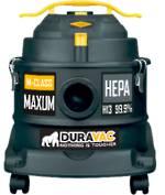 DURAVAC M-Class Maxum