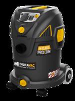 Duravac PRO31M M-Class Vacuum