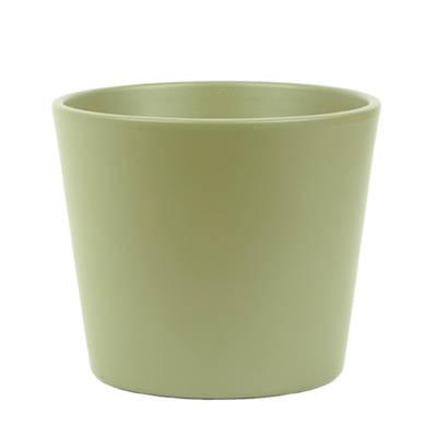 Millie 15cm Kapern Matte Ceramic Pot