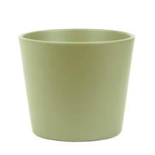 Millie 15cm Kapern Matte Ceramic Pot