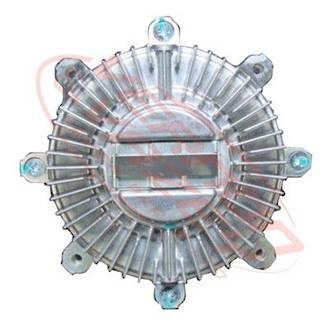 FAN CLUTCH - 4HF1/4HG1/4HL1