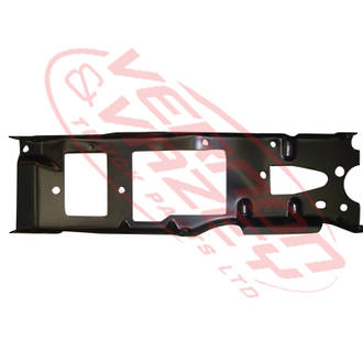 FRONT BUMPER IRON - L/H - NARROW