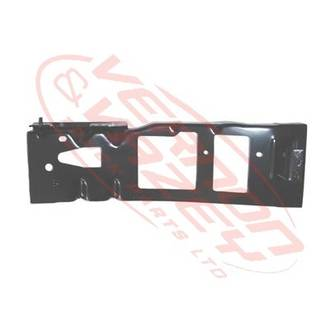 FRONT BUMPER IRON - R/H - WIDE