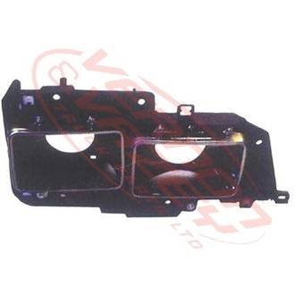 HEADLAMP - HOUSING - R/H