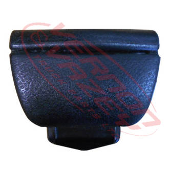 ASH TRAY - L=R - DOOR  - BLACK - TOYOTA DYNA XZU320 2000-