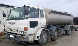 TRUCK - K13D - HINO GN - 1991