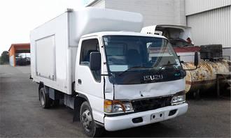 TRUCK - 4HF1 - ISUZU ELF - 1995