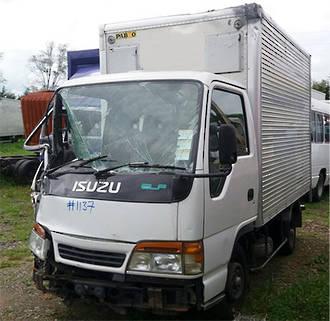 TRUCK - 4JG2 - ISUZU ELF - 1998