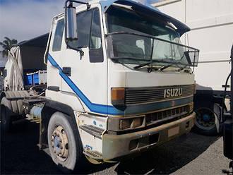 TRUCK - ISUZU EXR 18 DX 1990
