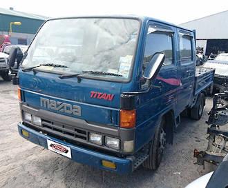 TRUCK - TF - MAZDA TITAN 1996