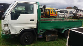 TRUCK - TOYOTA TOYOACE - 1999