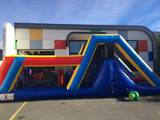 Bouncy Castles - Bounce House Obstacle
