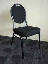 Chairs - conference style