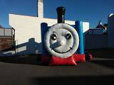 Bouncy Castles - Thomas the Tank Engine
