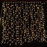 Lights - Fairy Light Curtain
