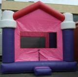 Bouncy Castles - Playhouse