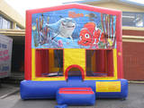Bouncy Castles - Nemo