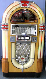 "CD Jukebox For Hire - ""Bubbler"""