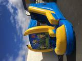 Bouncy Castles - Despicable Me 5 in 1 Combo