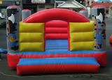 Bouncy Castles - Drawbridge