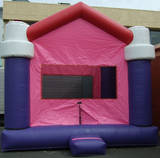 Bouncy Castles - Playhouse