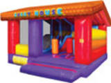 Bouncy Castles - Cubby House