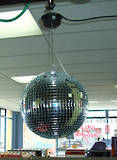 Lights - Mirror Ball