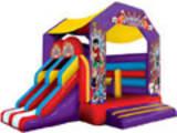 Bouncy Castles - Sports USA