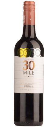 30 Mile Shiraz 2019