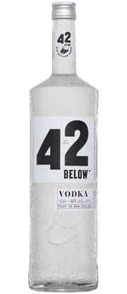 42 Below Pure 1L