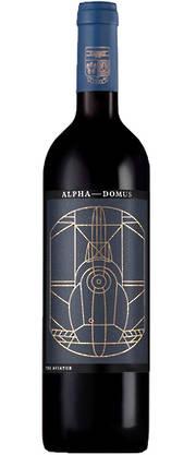 Alpha Domus AD The Aviator 2016