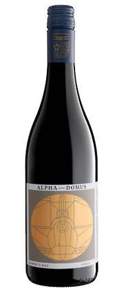 Alpha Domus Collection Syrah 2017