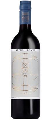 Alpha Domus The Navigator 2015