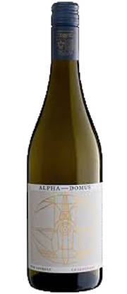 Alpha Domus Skybolt Chardonnay 2017
