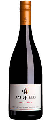 Amisfield Pinot Noir 2018