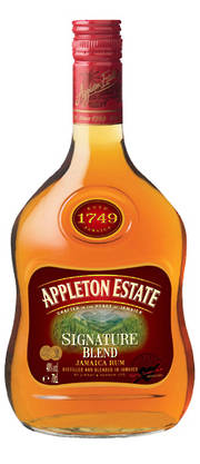 Appleton Estate Signature Blend 700mL