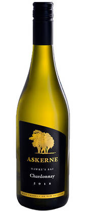 Askerne Chardonnay 2019