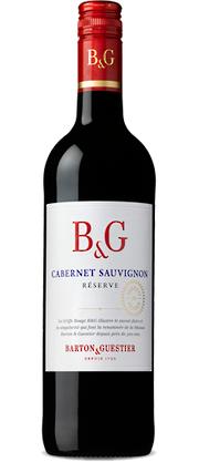 B&G Reserve Cabernet Sauvignon 2019