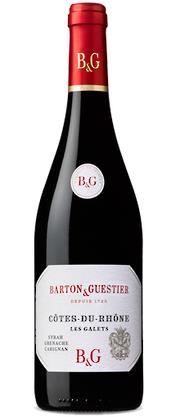 Barton & Guestier Cotes du Rhone Les Galets