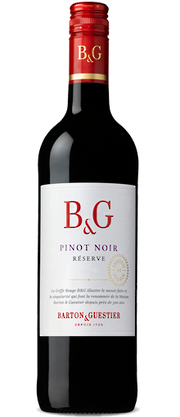 B&G Reserve Pinot Noir 2019