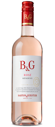 B&G Reserve Rose 2019