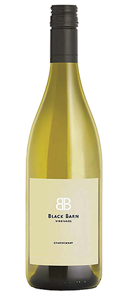 Black Barn Vineyards Chardonnay 2019